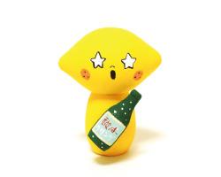 架空広告人形_酸っぱークリング
