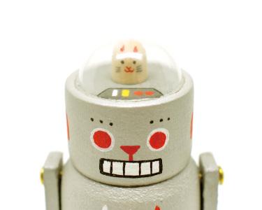 ネコロボット2